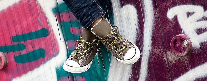 Buy high-quality shoelaces from Frieda Jung online